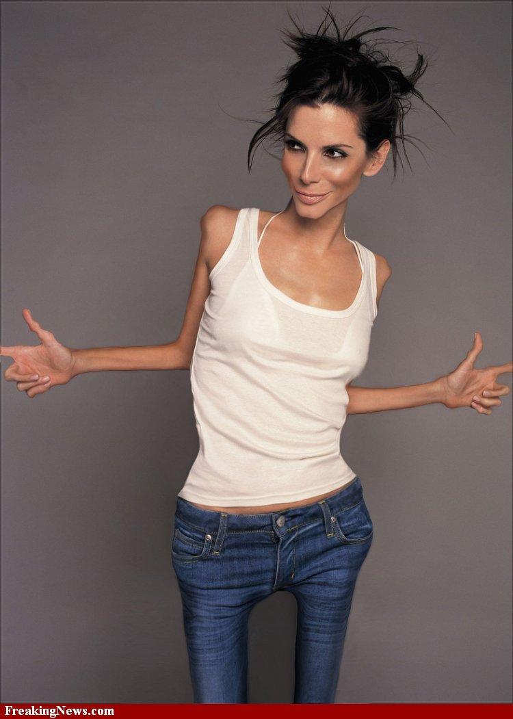 Ana Maria Polvorosa Hot hot girl down blouse - foto blouse and pocket fensterdicht